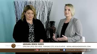 UN MINUTO DE LEYES CON LA ABOGADA DENISE RAMOS (19-JUL-2021)