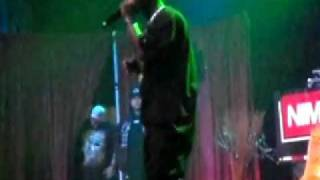 Brotha Lynch Hung - I hate when... LIVE