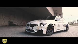 BMW M4 feat. KHVLIF - ROUGH GMG GARAGE