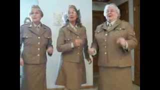 The Capers Trio