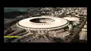 Ahmed Chawki By  RedONE   Time Of Our Lives Official 2014 FIFA World  CUP  PROMO Arabic version
