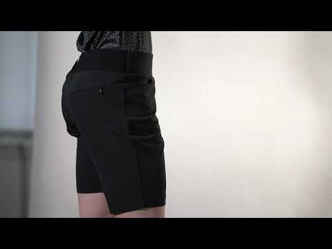 G2S21H525_Pull On Stretch Short