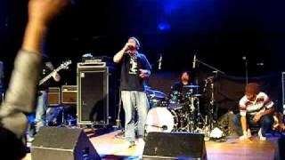 Flobots Handlebars Live at Lupos October 28, 2008