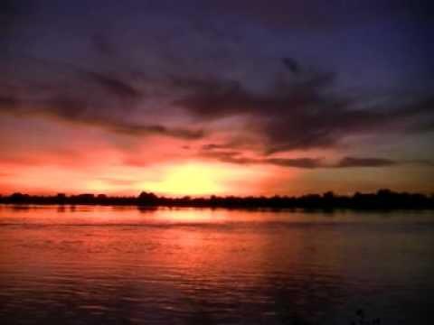 Viaje por Sudamerica di Giacomo Sanesi. Concepcion (PAR). 00493 – tramonto