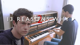 lovely - Billie Eilish & Khalid - 13 Reasons Why Season 2 (Piano Cover)
