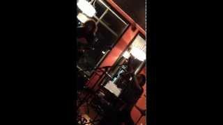 Lolita Carbon Nene Acoustics Band @ Luneta Bar and Bistro