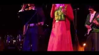 Azeitona&Pimentos - Morena, Morenita
