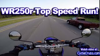 Download Yamaha WR250R on the Highway? - Batyoutube.com
