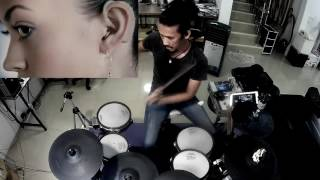 The Script - Hall Of Fame (Ft. will.i.am)(Electric Drum cover by Neung)