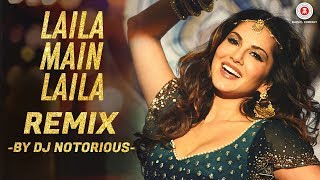 Laila Main Laila - Remix   Raees   Shah Rukh Khan   Sunny Leone   DJ Notorious width=