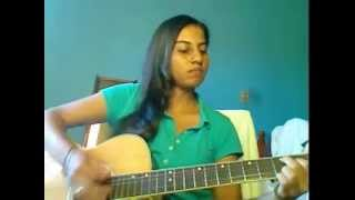 Há Um Lugar-Heloísa Rosa (cover) Gilmara Vilela