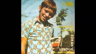 Zoran Lekovic - Ona me voli - (Audio 1971) HD