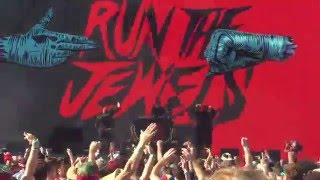 Run The Jewels - Scenes (Live at COACHELLA 2016)