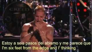 Creed one last breath Subtitulado en Español y Ingles HD