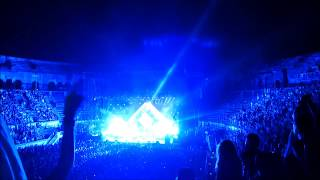 System Of A Down - Aerials - Live Nimes 2017 (HD Stereo)