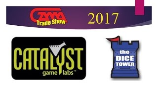 Catalyst Game Labs at GAMA Trade Show 2017