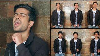 Enna Sona - OK Jaanu - A R Rahman Ft. Arijit Singh A cappella cover