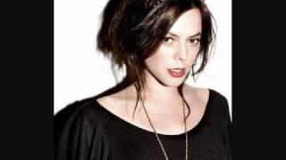 Lenka - Deep Blue (Arcade Fire Cover)