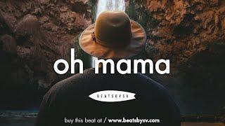 Afro Pop Naija Instrumental - Oh Mama [Mr. Eazi Type Beat]