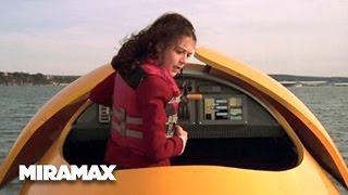 Spy Kids | 'Not Cool Enough' (HD) - Alexa Vega, Antonio Banderas | MIRAMAX
