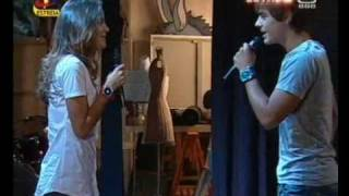 Margarida Morangos Com Açucar HeartBeat