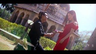 QURBAT | STANZIN SHAYAN | HD VIDEO | New Hindi Love Song 2018