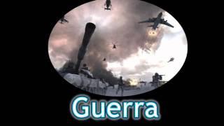 Som Tiro Bomba Guerra