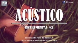 Balada Acústico #2 Beats/Instrumental