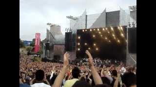 Expensive Soul - O Amor é Mágico (Rock in Rio Lisboa 2012)