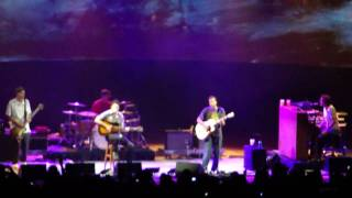 Jack Johnson & G. Love Rodeo Clowns LIVE