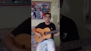 Guilherme Nobre canta canção) SEM TEMPO - Os Nonatos