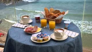 Hotel La Cala (Cala de Finestrat - Benidorm)