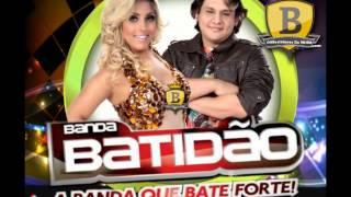 LEMBREI DE VOCÊ   BANDA BATIDÃO 2013