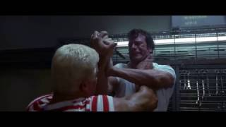 Frank Castle vs Russian | The Punisher [2004]
