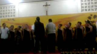 Jamila_San Jose Choir