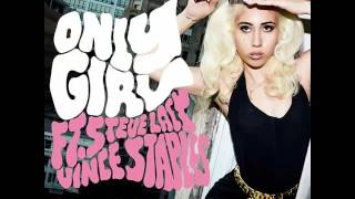 Kali Uchis - Only Girl Feat. Vince Staples & Steve Lacy