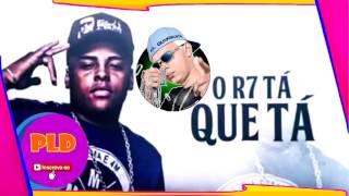 🔵 MC Kitinho - Vai Gozar Na Siririca (DJ R7)- 🎼🎶 2017