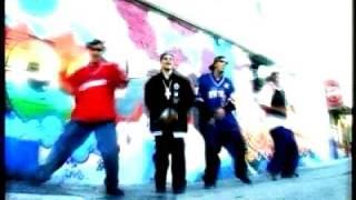 Bola 8 (de Uruguay) - Funky plena
