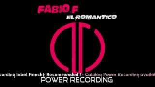 Fabio.F_El Romantico_Original Mix Power Recording