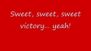 Sweet Victory by David Glen Eisley (The Real Version) with lyrics