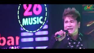 Hoa Cài Mái Tóc - Lương Gia Huy [ Live Music ]