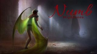 NUMB   Nightcore