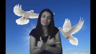 Mustafa ceceli- Islak İmza - İşaret Dili