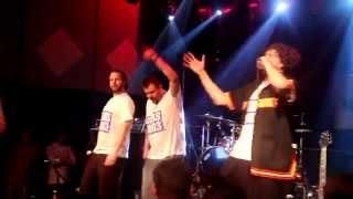 Bad Copy - Esi Mi Dobar (Live @ Apolo Pančevo, 24.05.2014. Humanitarni Koncert)