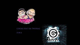 Coone feat. Da Tweekaz - D.W.X (Maiks Edit)