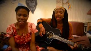 Intentional by Travis Greene & Chasing after You by Tye Tribbett Cover | Eki & Mase