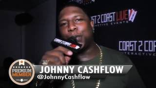 Coast 2 Coast LIVE 5 City Tour | Johnny Cashflow (@johnnycashflow)