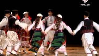 ШИРА ХОРО - NORTH BULGARIA