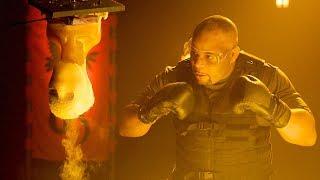 Sub-Zero's Head Shatter   The Science of Mortal Kombat