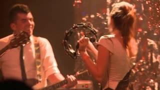 "Churchill Live ""Change"" Dec 2012  - Denver, CO (Ogden Theater)"
